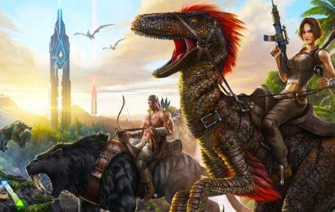 Trucos de ARK: Survival Evolved para PC, PS4 y Xbox One
