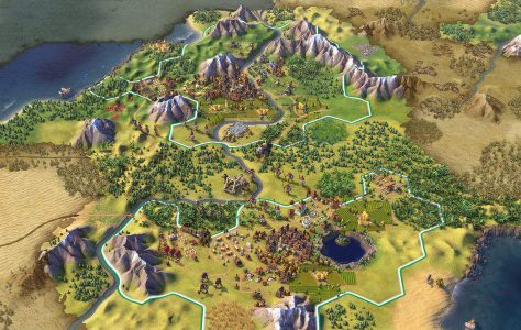 Los 25 mejores juegos de estrategia para PC de 2018